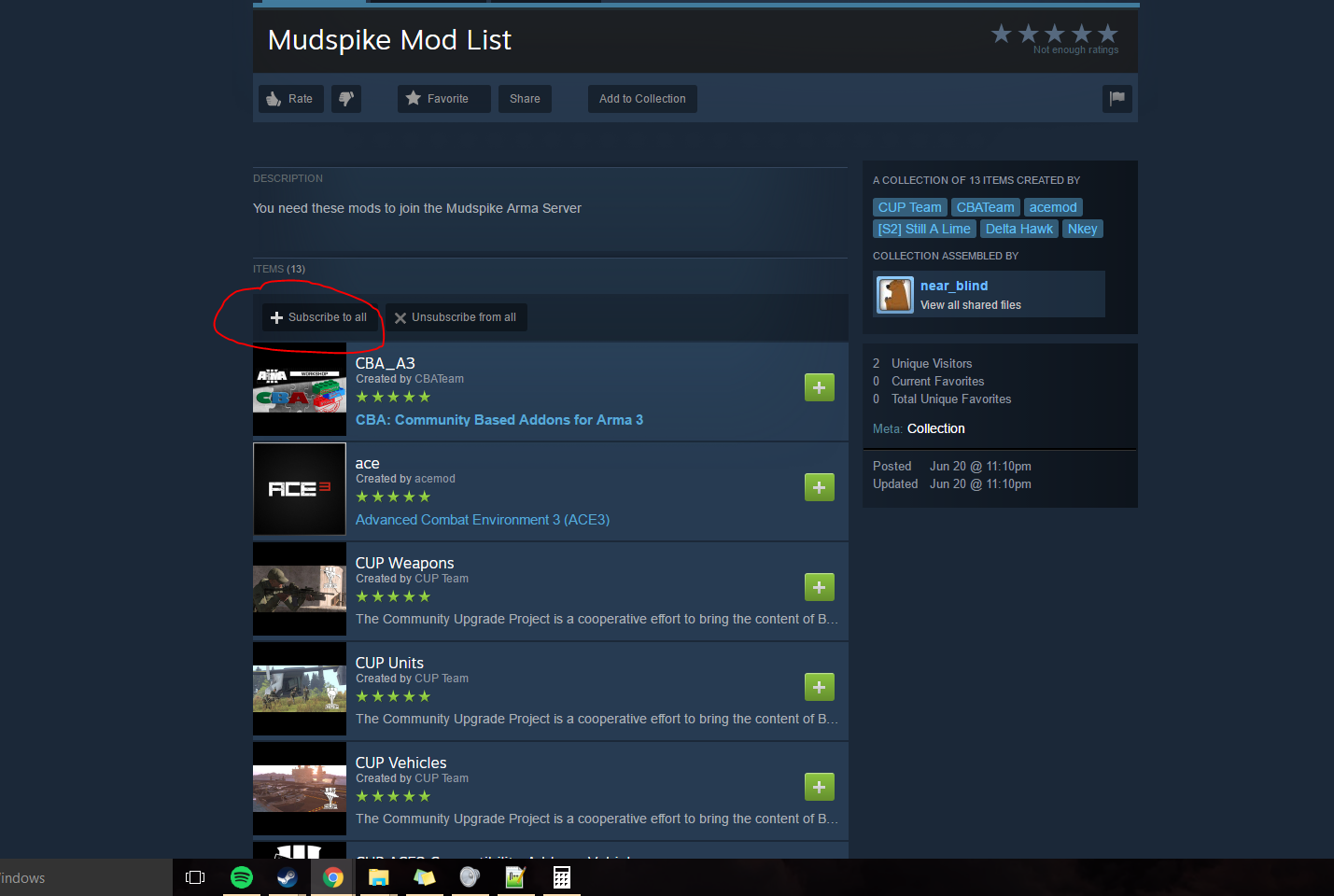 Arma 3 Mods for Mudspike event July 2-3 - Gaming - Mudspike Forums