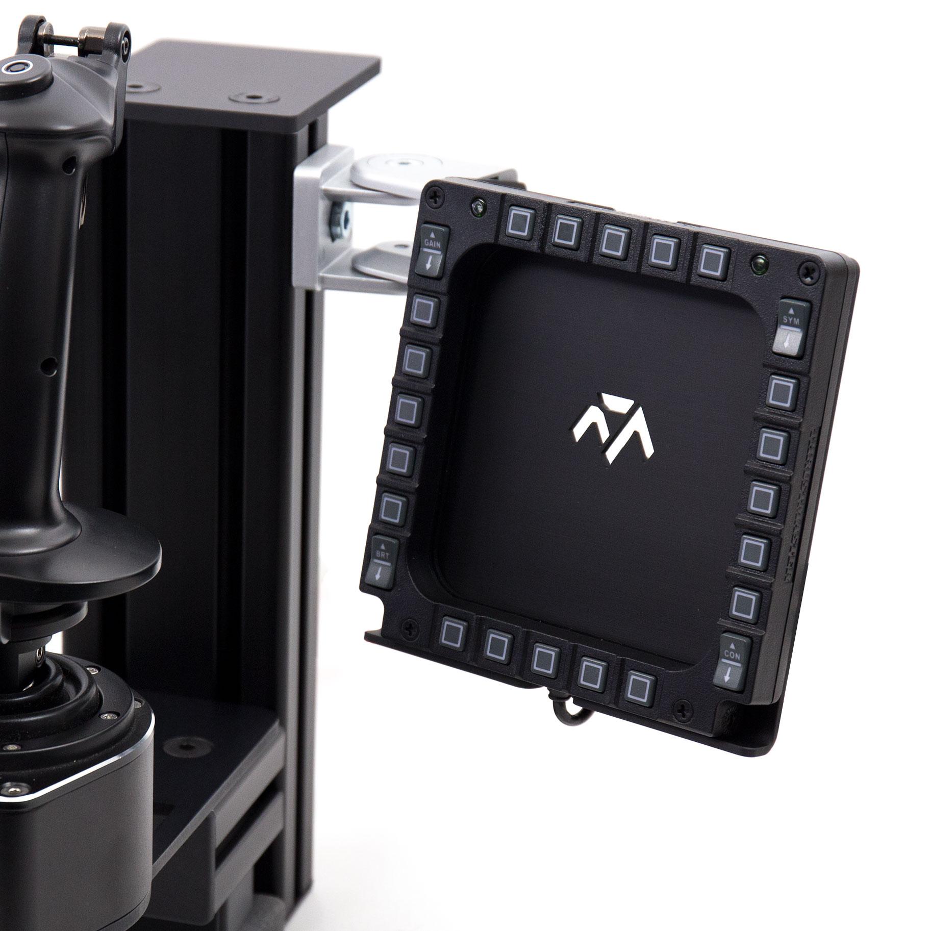MonsterTech Joystick/HOTAS Table Mounts Review | Mudspike