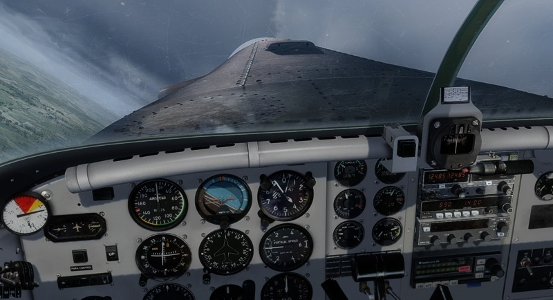 Any opinions on the FSD PC-6 for FSX? - Flight Sims
