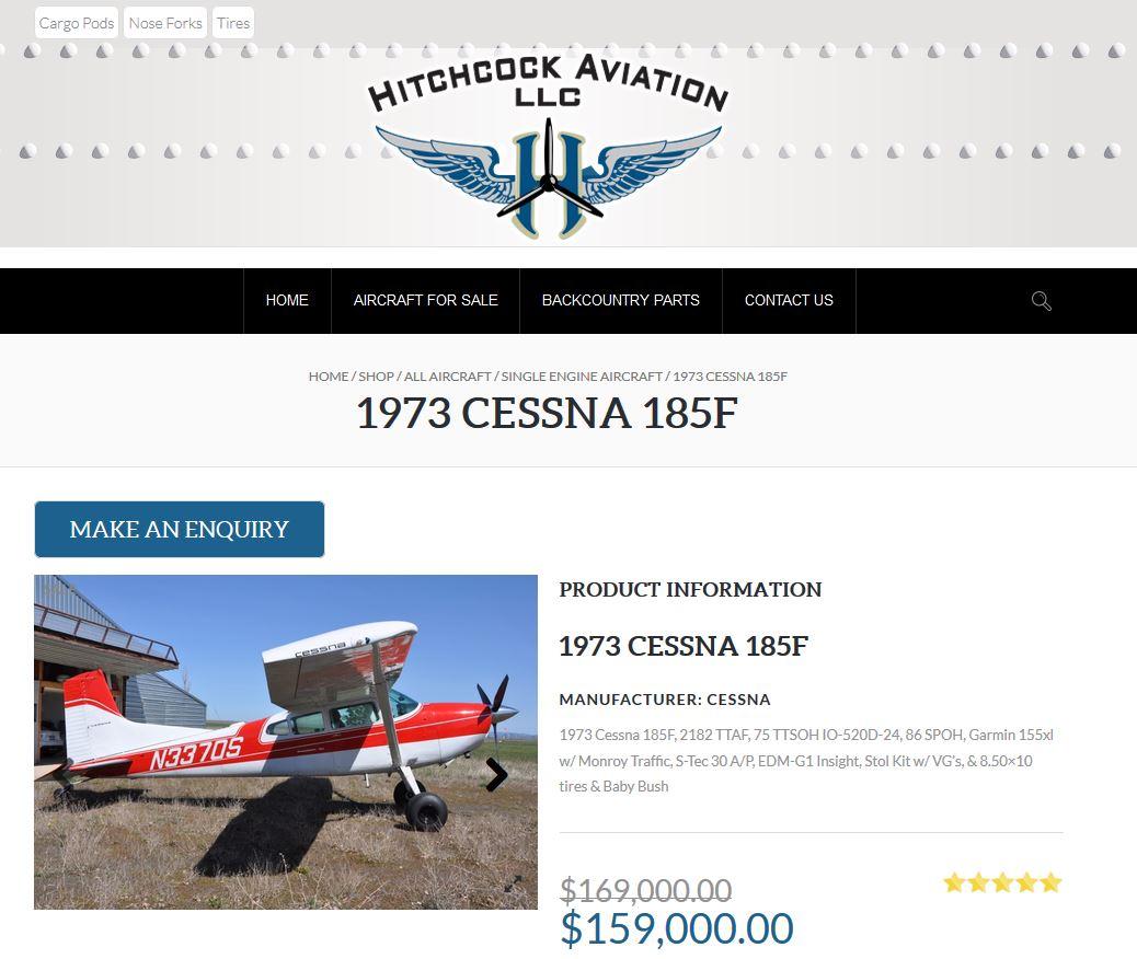 Mudspike Air Cargo - Screens & AARs - Mudspike Forums