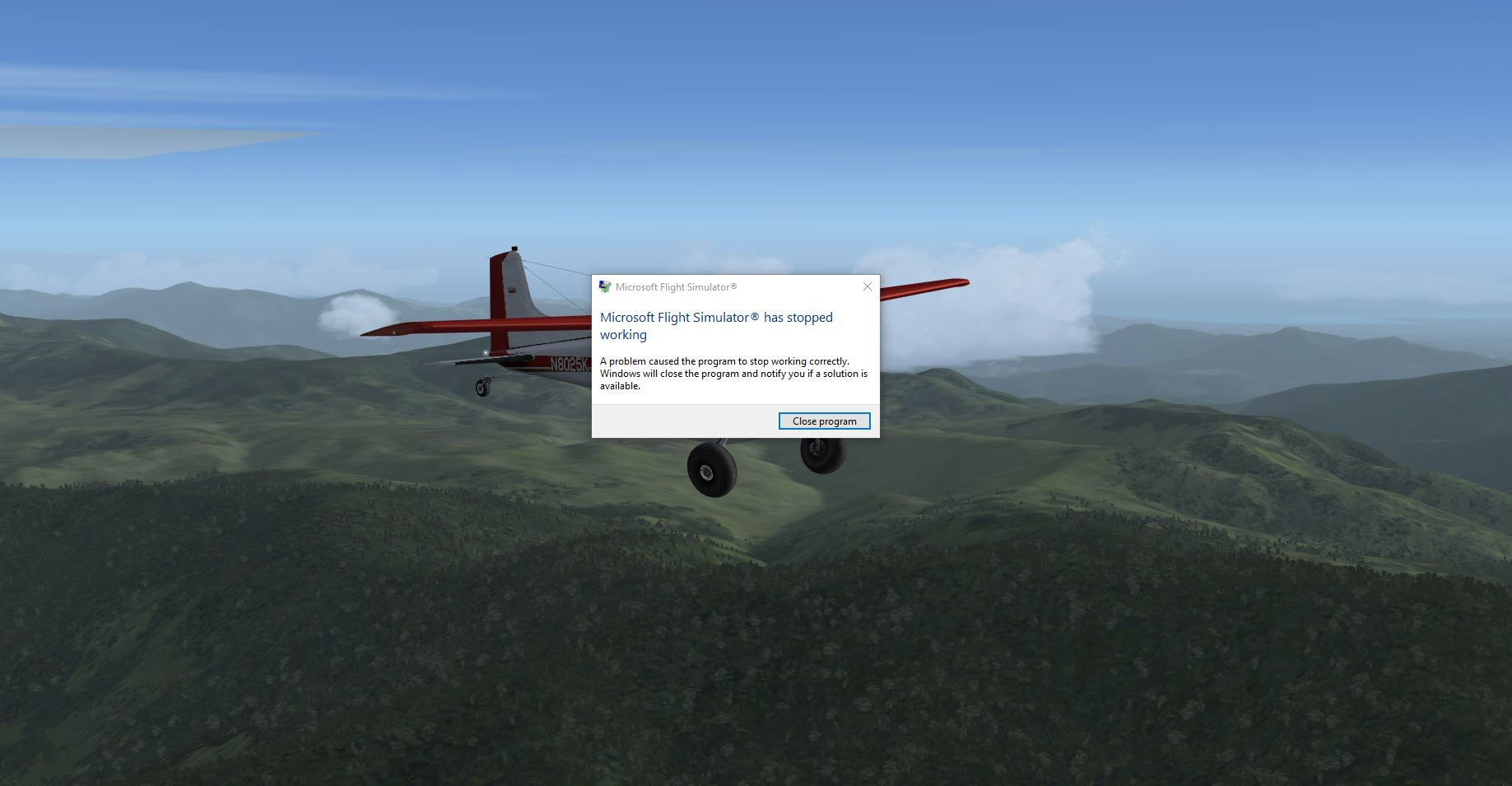 Want to know why I love X-Plane so much? - Flight Sims - Mudspike Forums
